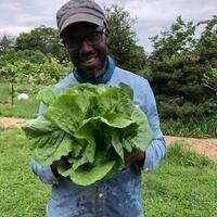 Malcolm Shabazz Hoover, Black Futures Farm, OSU Master Gardeners