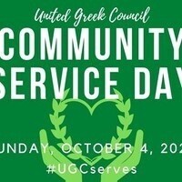 UGC Community Service Day