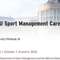 Robert Morris University (RMU) Sport Management Career Summit*Must Register*