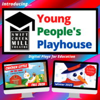 Swift Creek Mill Theatre's Young People's Playhouse