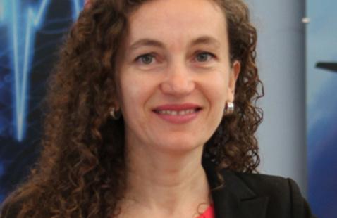 Silviya Petrova Zustiak
