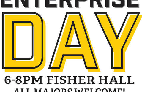 Enterprise Day, All Majors Are Welcome
