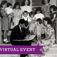 GENEALOGY VIRTUAL WORKSHOP  Historic Census Records at the Library of Virginia
