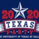 Texas Party: Virtual Edition!