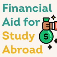 Financial Aid for Study Abroad