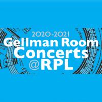 Gellman Room Concert Livestream: RVA Baroque