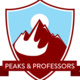 Peaks and Professors Recruitment