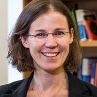 Stefanie Dehnen (University of Marburg, Germany): Harvard-MIT Inorganic Chemistry Seminar
