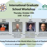 International Graduate School Workshop