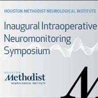 Inaugural Intraoperative Neuromonitoring Symposium