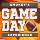 Smokey's Game Day Experience: UT vs. Arkansas