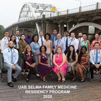 UAB Selma Family Medicine Virtual Meet & Greet