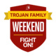 Trojan Family Weekend 2020