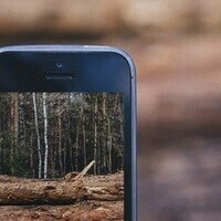 iPhone Nature Photography with OP