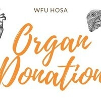 HOSA MEETING- Organ Donation, Transplant, and More!