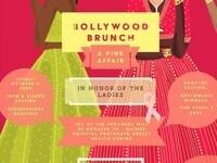Bollywood Brunch: A Pink Affair