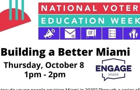 Building a Better Miami