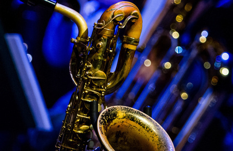 CANCELED MSJ Small Jazz Ensemble Concert
