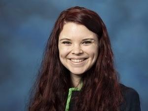 Angela Mullins Ph.D. Defense