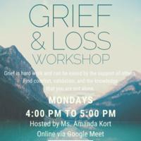 Grief & Loss Workshop