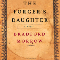 Virtual Book Talk with Bradford Morrow