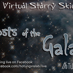 Virtual Starry Skies Fall 2020