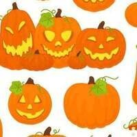 Create A Pumpkin Patch @ Your Library!