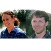 Geography Symposium - Mary Santelmann & Peder Nelson