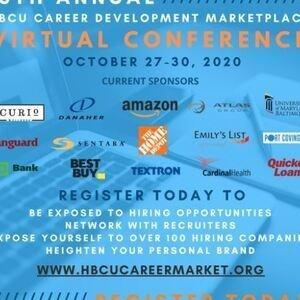 HBCU Career Development Marketplace