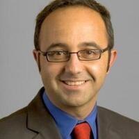 Josef Parvizi, M.D., Ph.D.