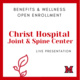 Miami University Center of Excellence Program in Partnership with Christ Hospital