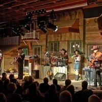 Fort Hays Chuckwagon Supper & Music Variety Show