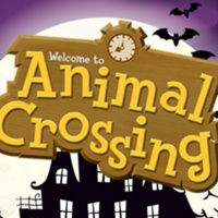 Animal Crossing Haunted House Contest