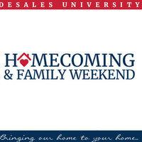 2020 Virtual Homecoming & Family Weekend