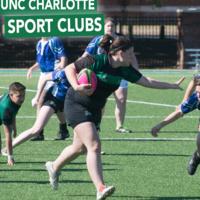 Women's Rugby Practice