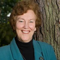 Mary Evelyn Tucker Headshot