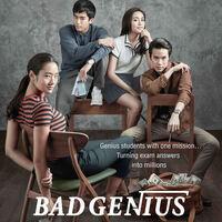 "Virtual Movie Screening: ""Bad Genius"""