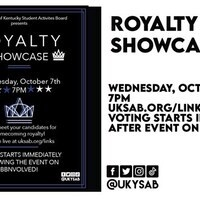 Royalty Showcase