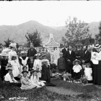 Columbia Cemetery, Boulder courtesy Carnegie Branch Library for Local History, Boulder Historical Society