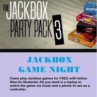 Jackbox Game Night