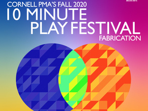 10-Minute Play Festival: Fabrication