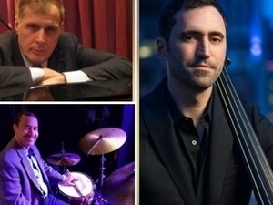 Bill Heid Trio Three-peat LIVE STREAMING CONCERT