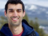 ORIE Colloquium: Ahmed El Alaoui (UC Berkeley) - Optimization and sampling from random quadratic potentials