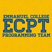 Tuesday's at 10 am West Coast ECPT