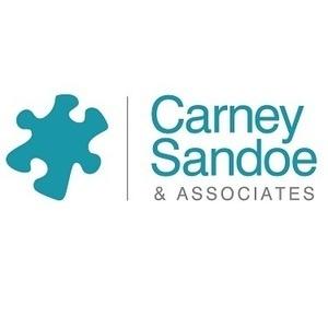 Info Session: Carney, Sandoe & Associates