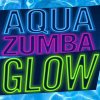 Aqua Zumba glow in Neon Lights