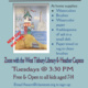 Virtual Watercolor Class for Kids