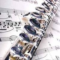 Junior Recital - Kathryn Troyer, flute