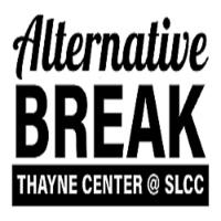 Alternative Break Logo