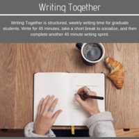 Writing Together